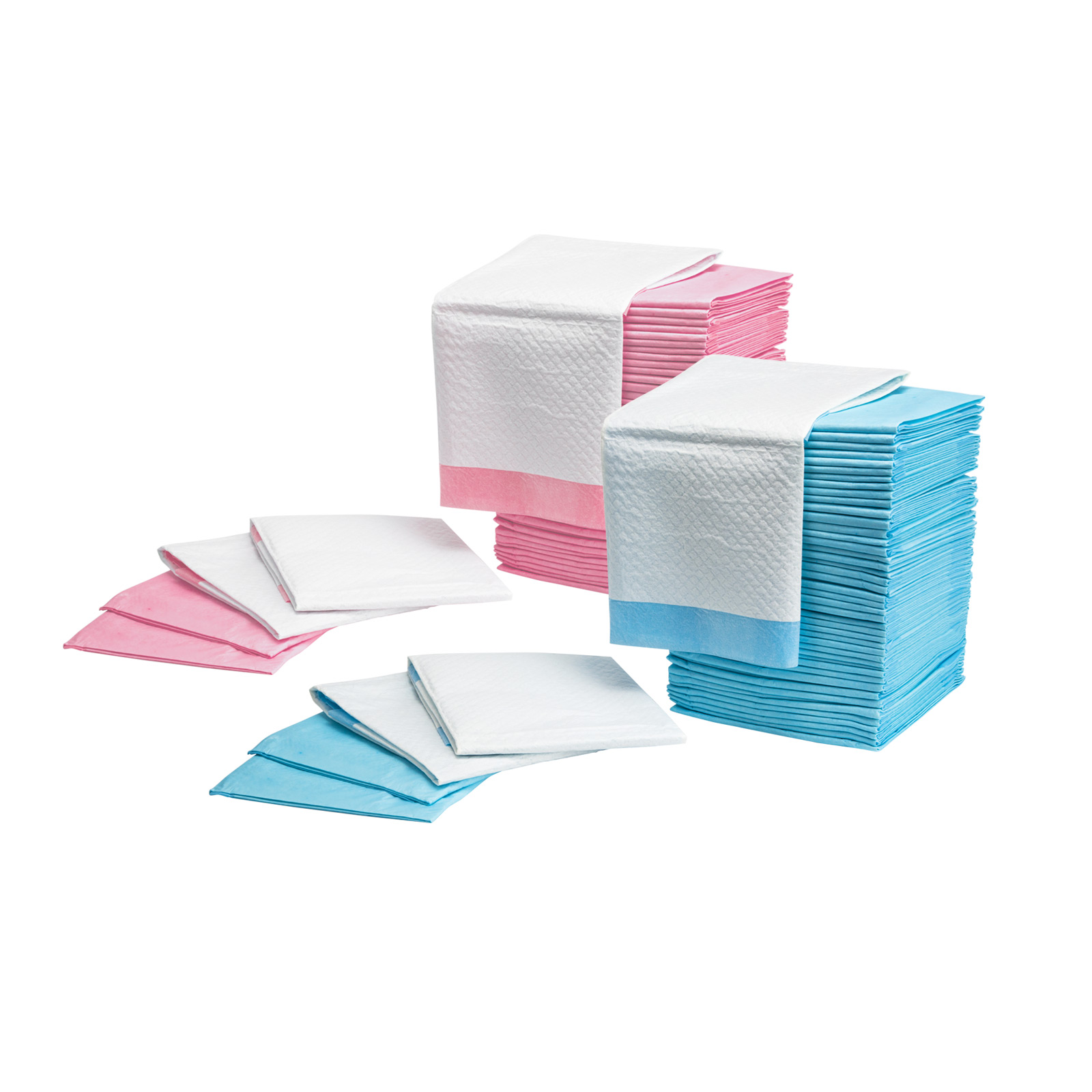 Pet Toilet Training Pads 7 Layered