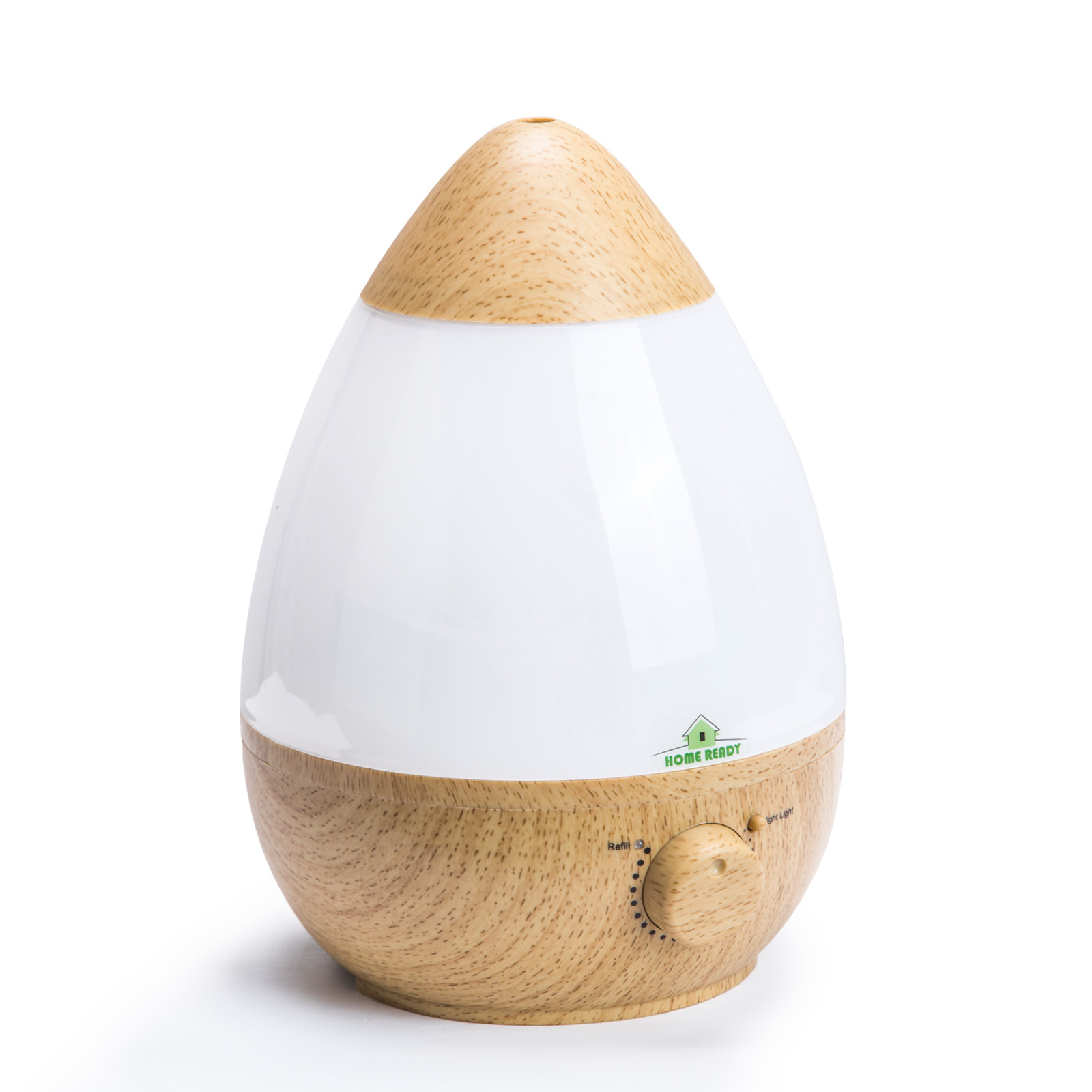 2.3L Air Humidifier Ultrasonic Cool - LIGHT BROWN