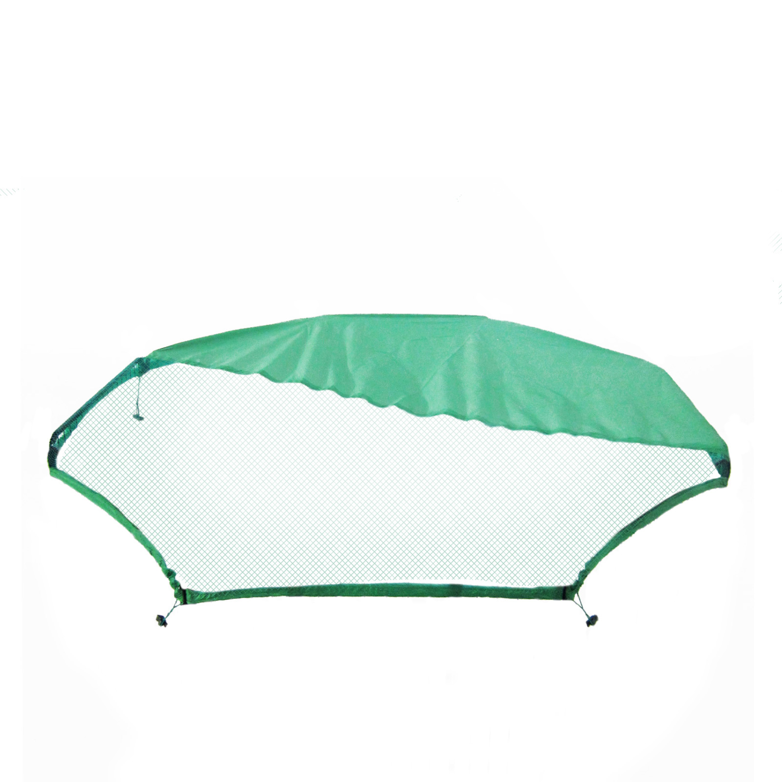 "32"" Net Cover for Playpen - Green"
